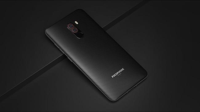 Oferta Flash: Xiaomi Pocophone F1 por 299 euros y envío gratis desde España