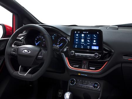Ford Fiesta 2017 150