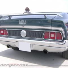 Foto 19 de 100 de la galería american-cars-gijon-2009 en Motorpasión