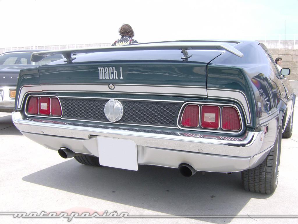 Foto de American Cars Gijón 2009 (19/100)