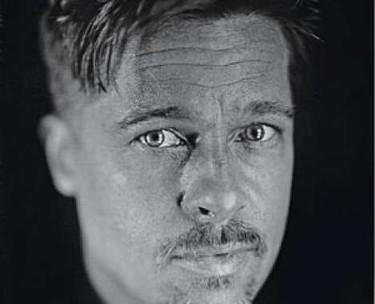 Brad Pitt, Scarlett Johansson y Claudia Schiffer dicen no al photoshop