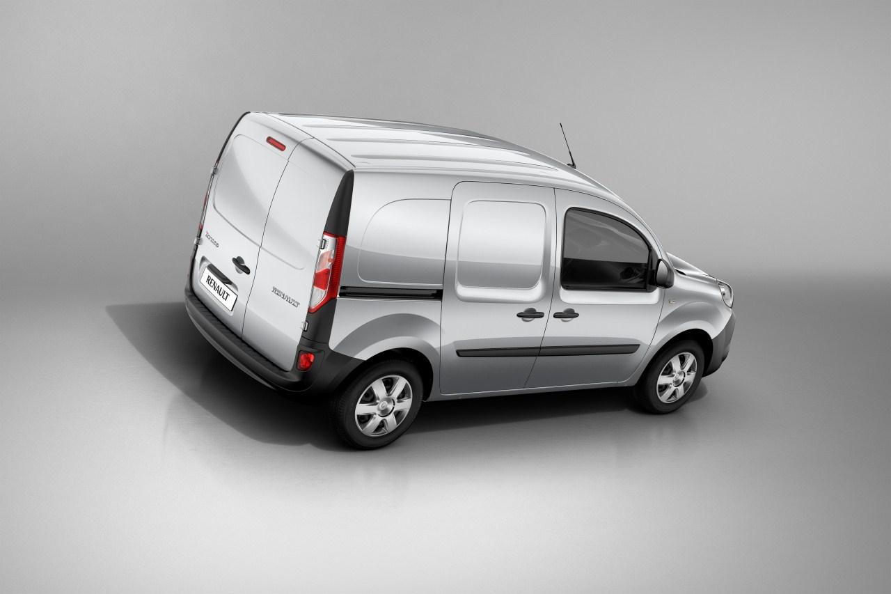 Foto de Renault Kangoo 2013 (3/6)