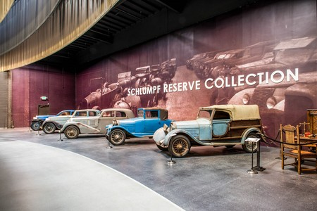 La extraña historia del Museo Bugatti que nunca llegó a inaugurarse en Francia