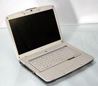 Acer Aspire 5920, también con Santa Rosa