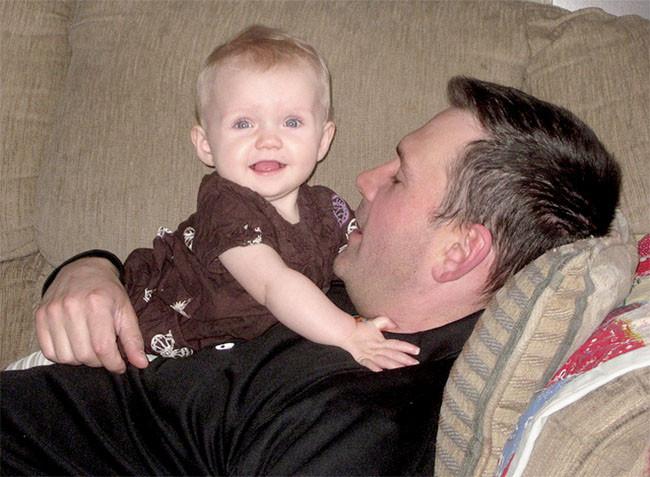 Resultado de imagen para padre educando a su hijo