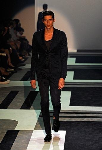 Foto de Gucci, Primavera-Verano 2010 en la Semana de la Moda de Milán (14/15)