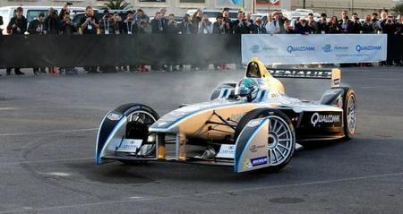 Conéctate con la Fórmula E: todo lo que hay que saber