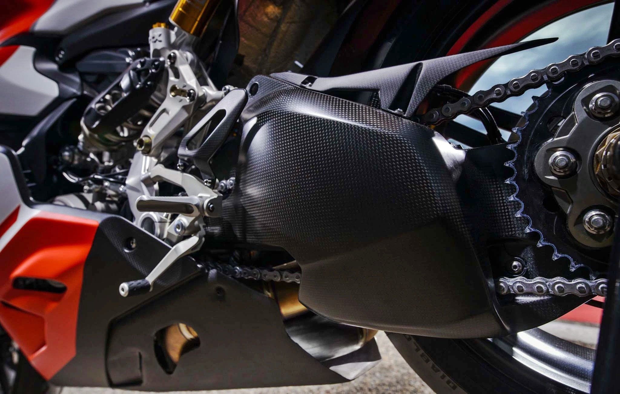 Foto de Ducati 1299 Superleggera (9/22)