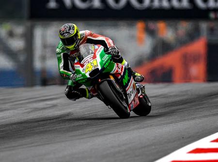Aleix Espargaro Motogp Malasia 2017 2