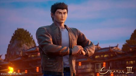Ryo Hazuki se pelea con todo el mundo en este nuevo vídeo de Shenmue III centrado en el combate