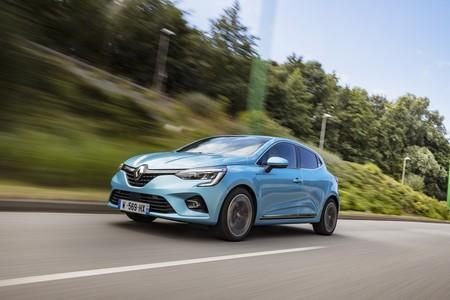 Renault Clio E Tech 2020 Prueba 015