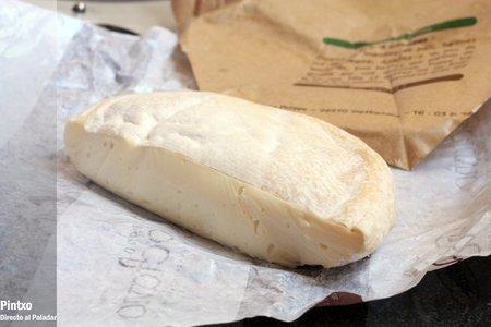 Cata de queso Le bon Grivois