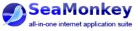 Seamonkey se actualiza a la versión 1.1.1