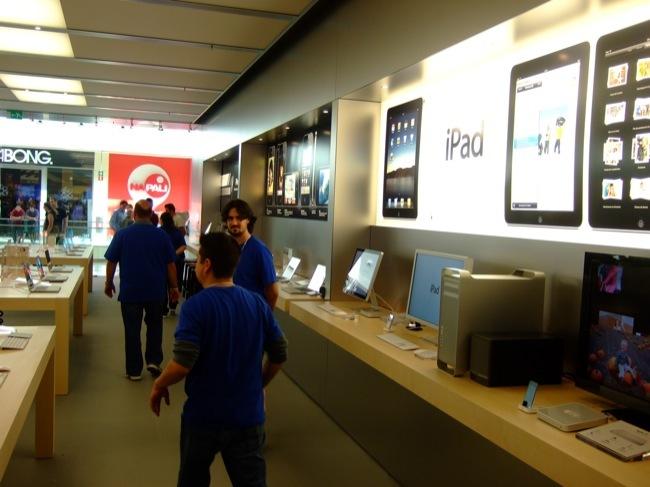 Foto de Apple Store Xanadú Madrid (16/19)