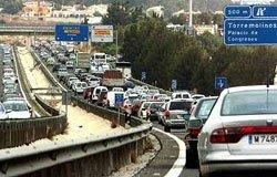 Reflexiones sobre el tráfico