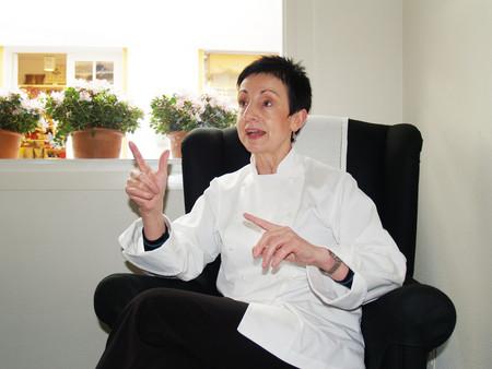 Carme Ruscalleda anuncia que cerrará su restaurante Sant Pau en octubre (pero no se retira)