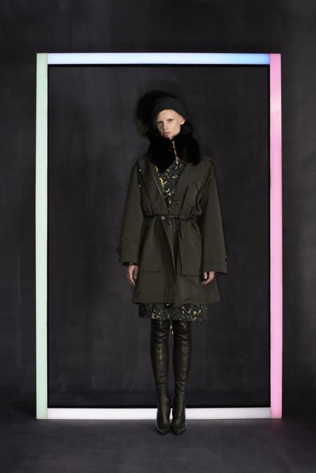 Louis Vuitton colección Pre-Fall 2014
