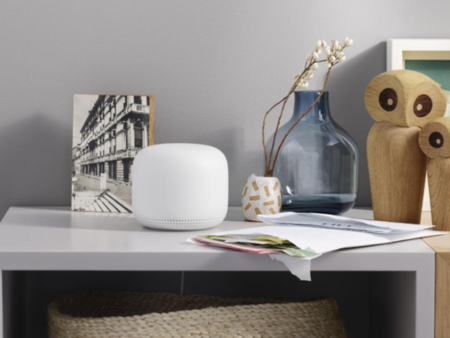 Nest Wifi Router Y Wifi Point 3