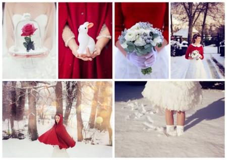 bodas invierno 2