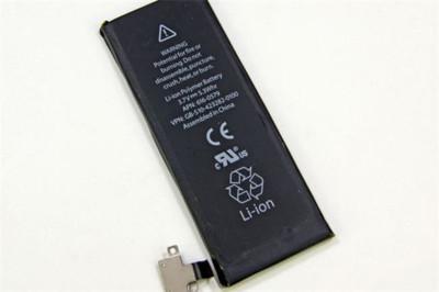 Más detalles sobre las baterías del iPhone 5S e iPhone 5C