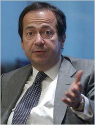 El hombre que se forró con el desplome de las subprime