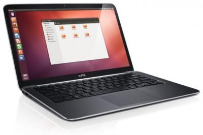 Dell XPS 13 ya tiene su versión Ubuntu