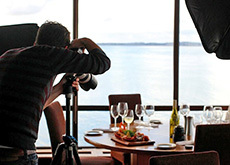 La vista antes que el sabor, o ¿por qué no dejas ya de fotografiar ese plato?
