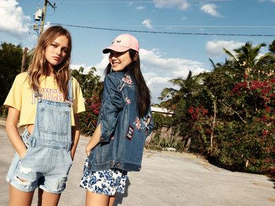 Las 15 prendas de H&M que vas a desear tener en tu armario (¿llegarán a rebajas?)