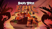 Angry Birds Epic llega hoy a iOS, Android y WP