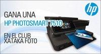 Cuéntanos el proceso para conseguir una foto perfecta para imprimir y gana una impresora HP Photosmart 7510 con ePrint
