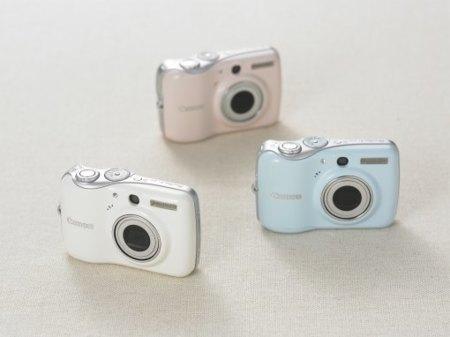 Nuevas Canon PowerShot