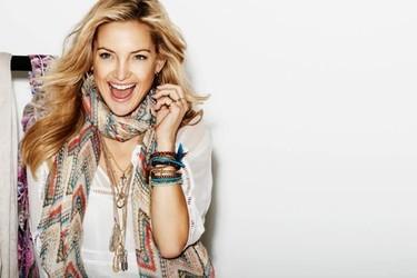 Who´s this girl?... Kate Hudson, la nueva cara de Lindex