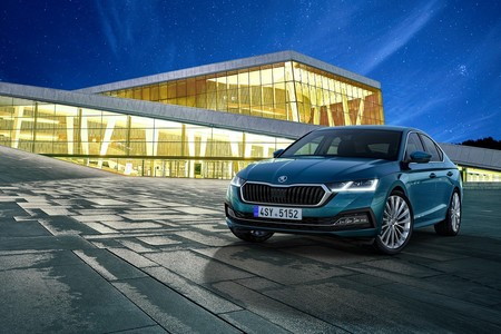 Skoda Octavia 2020, primeros precios para España