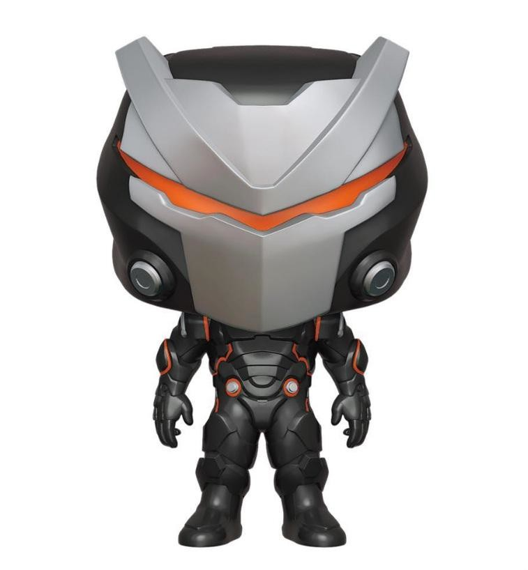 Fortnite Funko Pop!