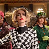 Tráiler de 'Las brujas (de Roald Dahl)': Robert Zemeckis actualiza la aterradora maldición con Anne Hathaway