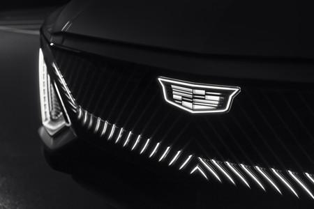 Cadillac Lyriq 5