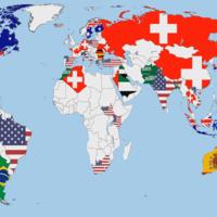 Todo el mundo quiere vivir en Suiza, menos los suizos (y los australianos, que se quieren venir a España)