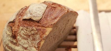Cómo hacer pan casero. Receta