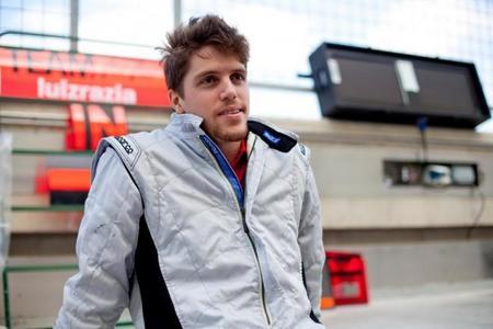 Luiz Razia cree que Antonio Felix da Costa está más lejos de la Fórmula 1