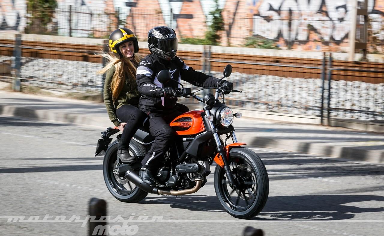 d8b73721d99 Mi primera moto  qué equipación comprar y por qué
