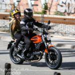 Voy a comprar mi primera moto, ¿qué equipación necesito?