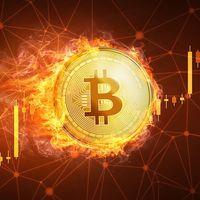 Bitcoin recupera terreno, vuelve a niveles de hace más de un año y la minería es de nuevo rentable