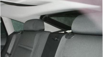 BMW X6: ¿El coche para llevar a los niños al colegio?