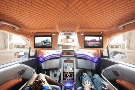 ¿Querrías más coches autónomos si fueran como éste?