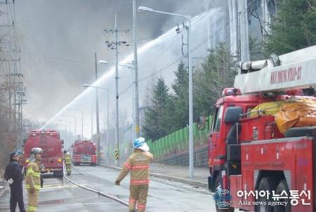 Samsung Fire 03
