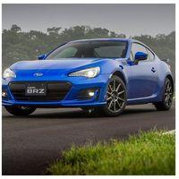 Toyota y Subaru firman convenio para desarrollar la segunda generación del BRZ y el GT86