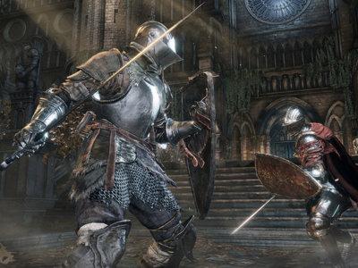 Se filtra un gameplay de Dark Souls III de siete minutos