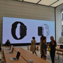Foto 8 de 11 de la galería apple-store-de-bruselas en Applesfera