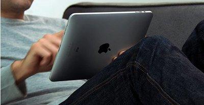 El iPad no puede entrar en Israel