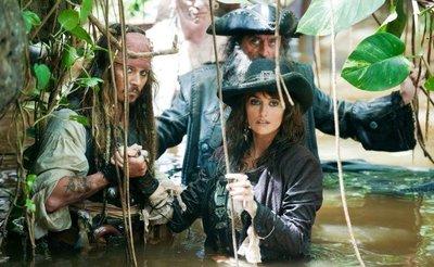 Taquilla española | La piratería triunfa en España
